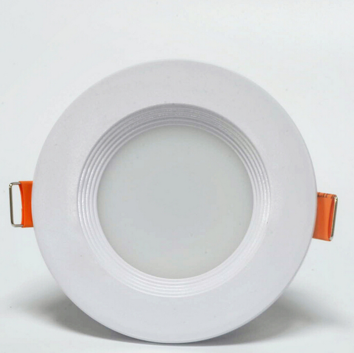Wholesale Price 10W Dimmable Recessed LED Downlight Led Ceiling Lamp Down Light Lamp With Driver AC85-265V Free Shipping