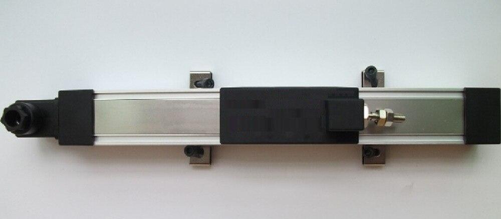 KTF-225 KTF-225mm ползунок смещение Инструменты весы литья под давлением машина деревообрабатывающие машины масштаба KTF