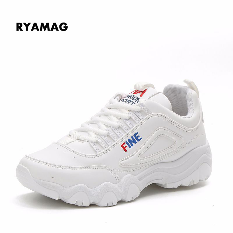 2018 Casual Shoes Ins Shoes Thick Bottom Daddy Shoes Women Sneakers Paltform Shoes Mesh Air Flat Sneakers for Girls Triple S high quality walking shoes thick crust sneakers female ins the hottest shoes 2018 new small white women s sport shoes wk46