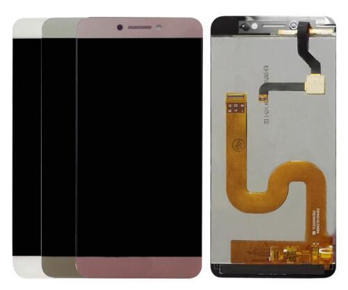 Exibir Para Cool1 Dual Display LCD Para Letv C106 Le LeEco Coolpad Legal 1 Assembléia Painel Digitador Sensor de Vidro