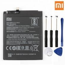 Xiao Mi Original Replacement Phone Battery BN35 For Xiaomi Red mi 5 5.7 Redrice 5 BN35 Authenic Rechargeable Battery 3300mAh original xiaomi bn35 replacement battery for xiaomi mi redmi 5 5 7 redrice5 authentic phone batteries 3300mah