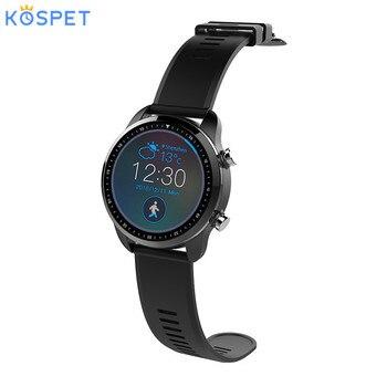 Gel Pour L'humeur | Brave Montre Intelligente Android 6.0 Téléphone MTK6737 1.3 GHz 2 GB 16 GB 4G GPS WIFI Ip68 étanche Sport Smartwatch Pk Lem X 7 I8 Z28 Z29