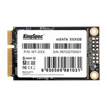 KingSpec mSATA SSD 240GB 256GB mSATA Hard Drive Disk SSD mSATA Solid State Drive Module For Notebook Laptop Ultrabook(China)