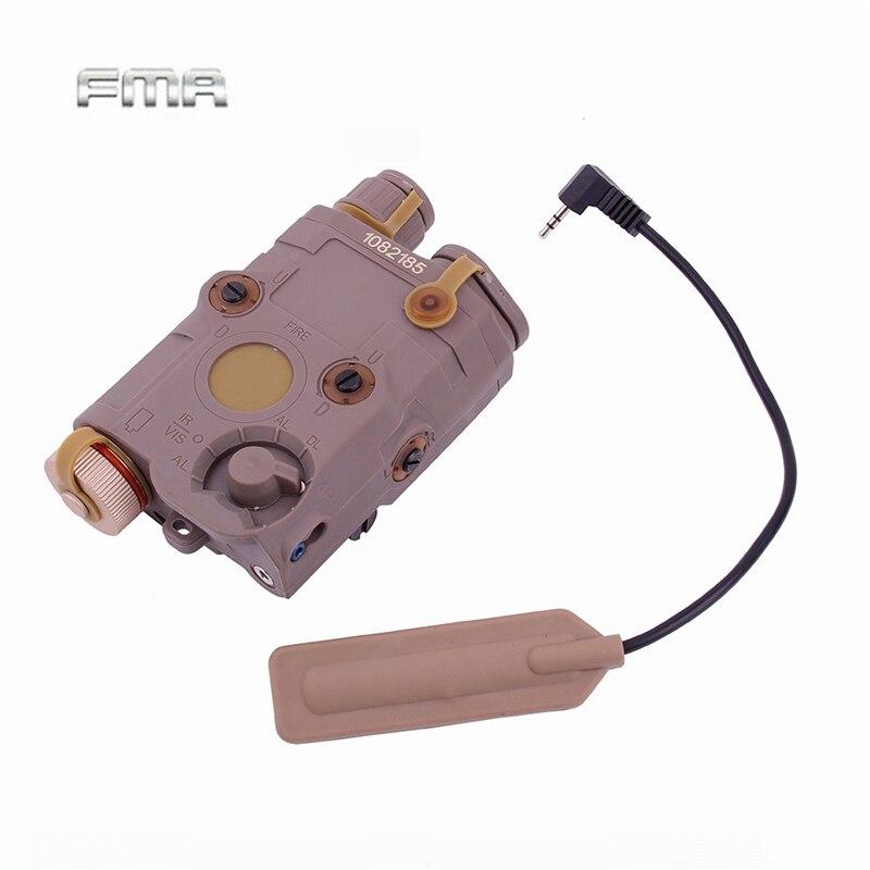 Adroit An/peq-15 Point Rouge Laser Blanc Lampe De Poche Led 270 Lumens Pour Standard 20mm Rail Vision Nocturne Chasse Fusil étui De Batterie Noir/de Pratique Pour Cuire