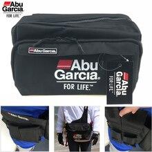 Fishing Tackle Waist Bag Waterproof Shoulder Pack Case Multi-pocket Lu