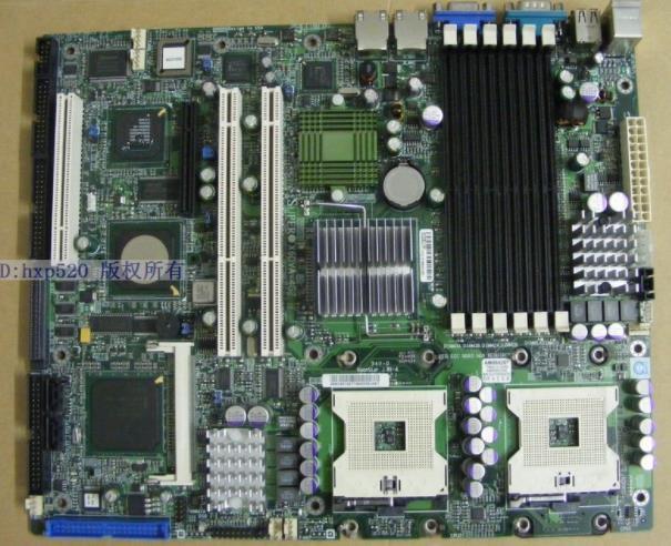 X6DVA-4G2 SUPERMICRO E7320 Chipset Dual Network CardX6DVA-4G2 SUPERMICRO E7320 Chipset Dual Network Card
