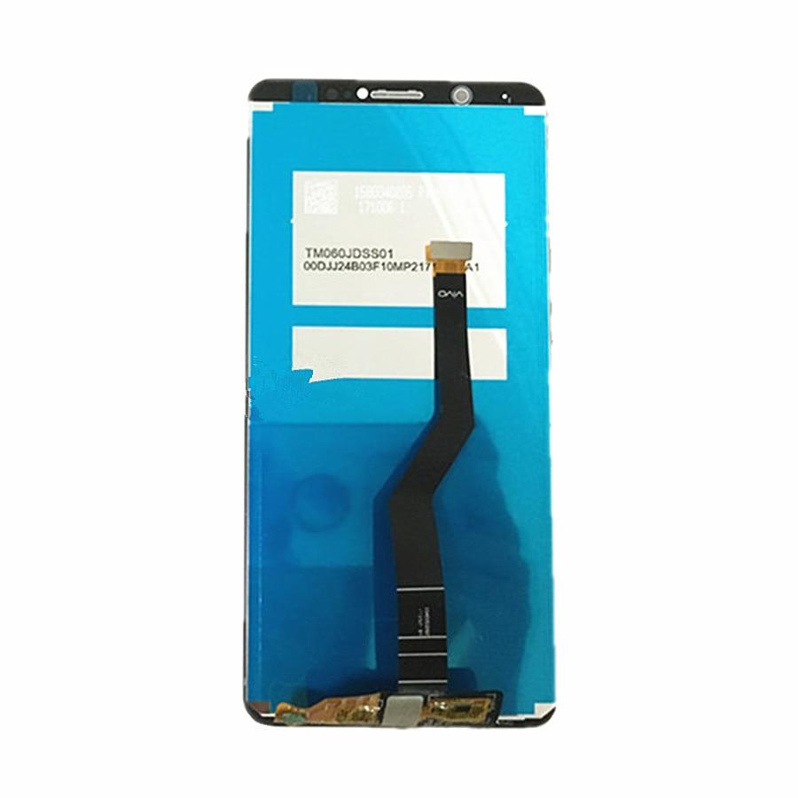 For Vivo V7+ V7 Plus Touch Screen Digitizer LCD Display Assembly Free Shipping + ToolsFor Vivo V7+ V7 Plus Touch Screen Digitizer LCD Display Assembly Free Shipping + Tools
