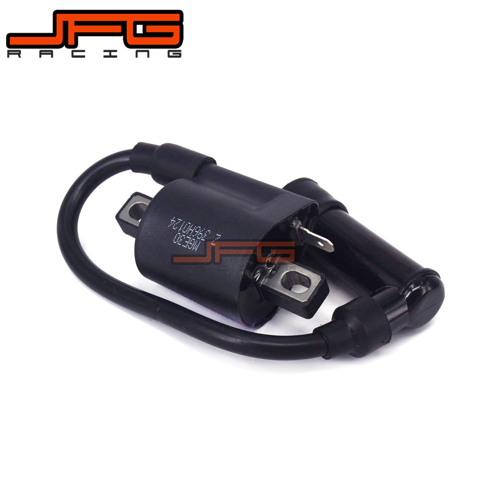 Motorcycle High Performance Ignition Coil Fit For ZS177MM Engine NC250 KAYO T6 BSE J5 xmotos 250cc 4 valves Engine parts image