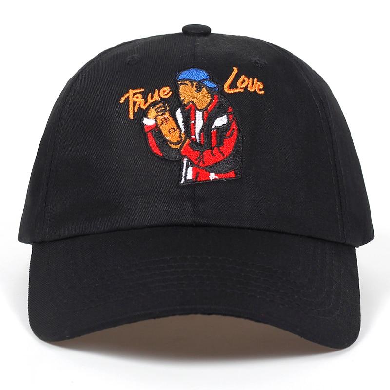 Baseball Cap Hot 97 Summer Jam 2019 Logo Snapbacks Truker Hats Unisex Adjustable Fashion Cap
