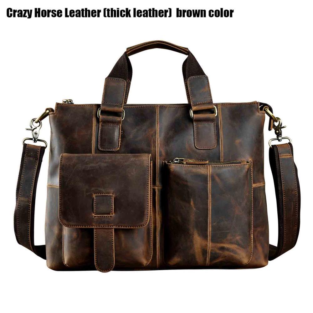 crazyhorse brown