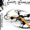 Skimmer HYT107 Dron Drones Quadcopter com Câmera HD WI-FI FPV Rc Helicoptero Brinquedos de Controle Remoto de Vídeo Em Tempo Real
