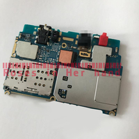 Full Working Original Unlocked For Xiaomi Redmi Note4X Note 4X Motherboard Logic Mother Board MB Plate