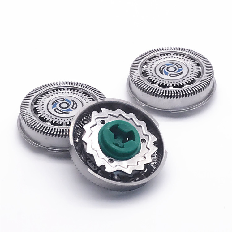 3pcs Shaver Blade Razor Replacement Shaver Head For Philips Norelco SH70 Series 7000 S7010 S7310 S7780 S7510 S7720 S7710 S7530