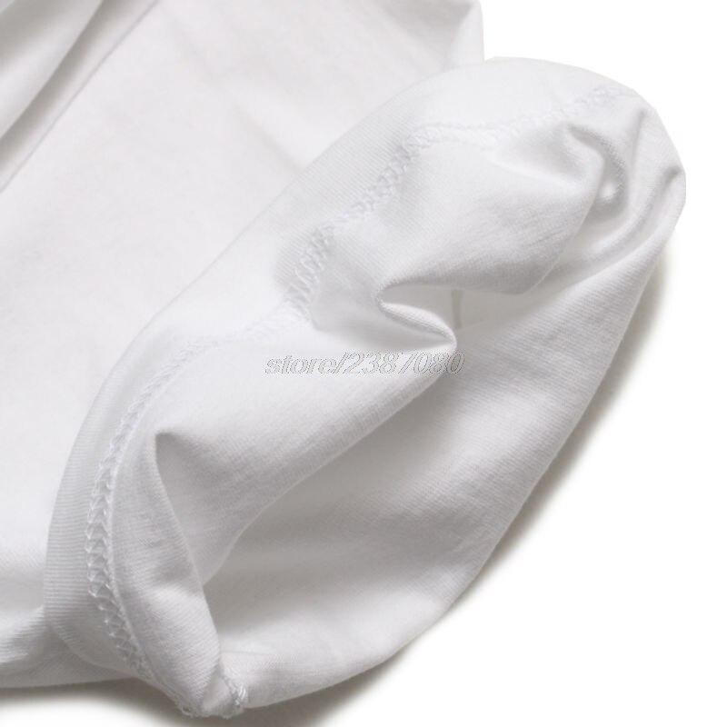 Mario T Shirt Man Marios Doom Cool Tshirt Designs Round Neck Cotton Tees Shirts