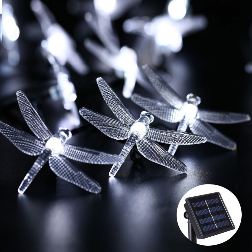 Dragonfly String Lights Outdoor : Compare Prices on Dragonfly Patio Lights- Online Shopping/Buy Low Price Dragonfly Patio Lights ...