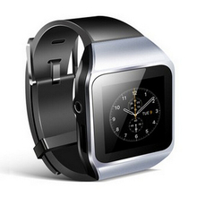 "¡ Venta caliente! 367 8 GB Deportes Reloj Bluetooth mp3 reproductor de Música con 1.5 ""Soporte de Pantalla Táctil de Bluetooth FM Metro Pedo Mundo Cl"
