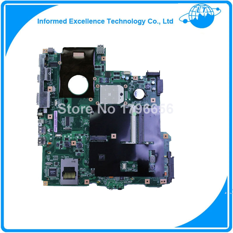 ФОТО 100% Original Laptop motherboard F3U for asus 90days warranty