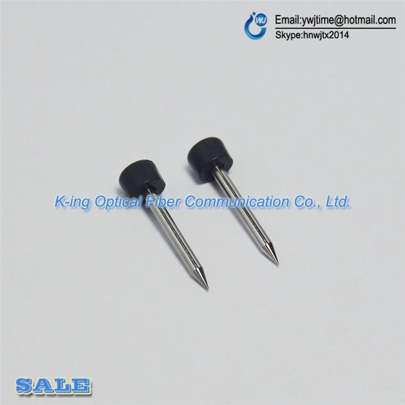 DVP-740 Optical Fiber Fusion Splicer Electrodes (2)