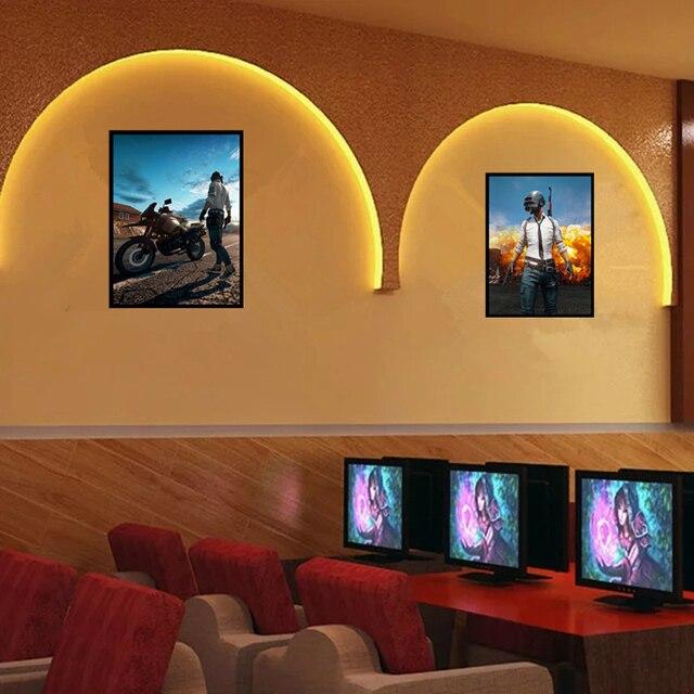3d Wallpaper Pubg Winner Winner Chicken Dinner Photo Frame Shootout
