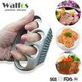 WALFOS Martelo de Carne Amaciante de Carne de Liga de Alumínio de Cozinha Artesanal Junta Pounders Profissional Acessórios de Cozinha Venda