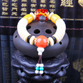 High Imitation Coconut Shell Bead Bracelets  Buddhist Buddha Meditation Tibetan Rosary prayer beads