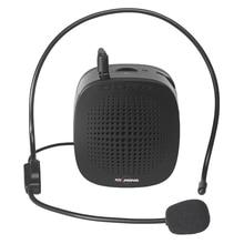 Portable Voice Speaker Amplifier for Touring Guide Teaching Public Speech Hot sale Video Amplifier Speaker for Travel Lessons