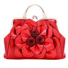 Женские сумки на плечо модные большие Розы Цветочный узор сумки большой емкости дамы сумка Многофункциональный# Zer