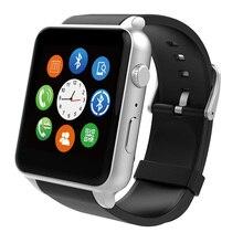 Kingwear GT88 IP57 Impermeable Reloj Inteligente Bluetooth Deportes Salud Ejercicio Gimnasio Rastreador Para Android/iOS de Apple PK KW88