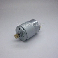 Free Shipping To RU Etc Wheel And Brush Motor For Neato XV 11 XV 12 XV