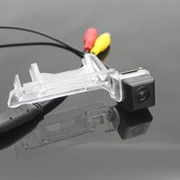 FOR Mercedes Benz Smart City Coupe Car Parking Camera Rear View Camera HD CCD Night Vision