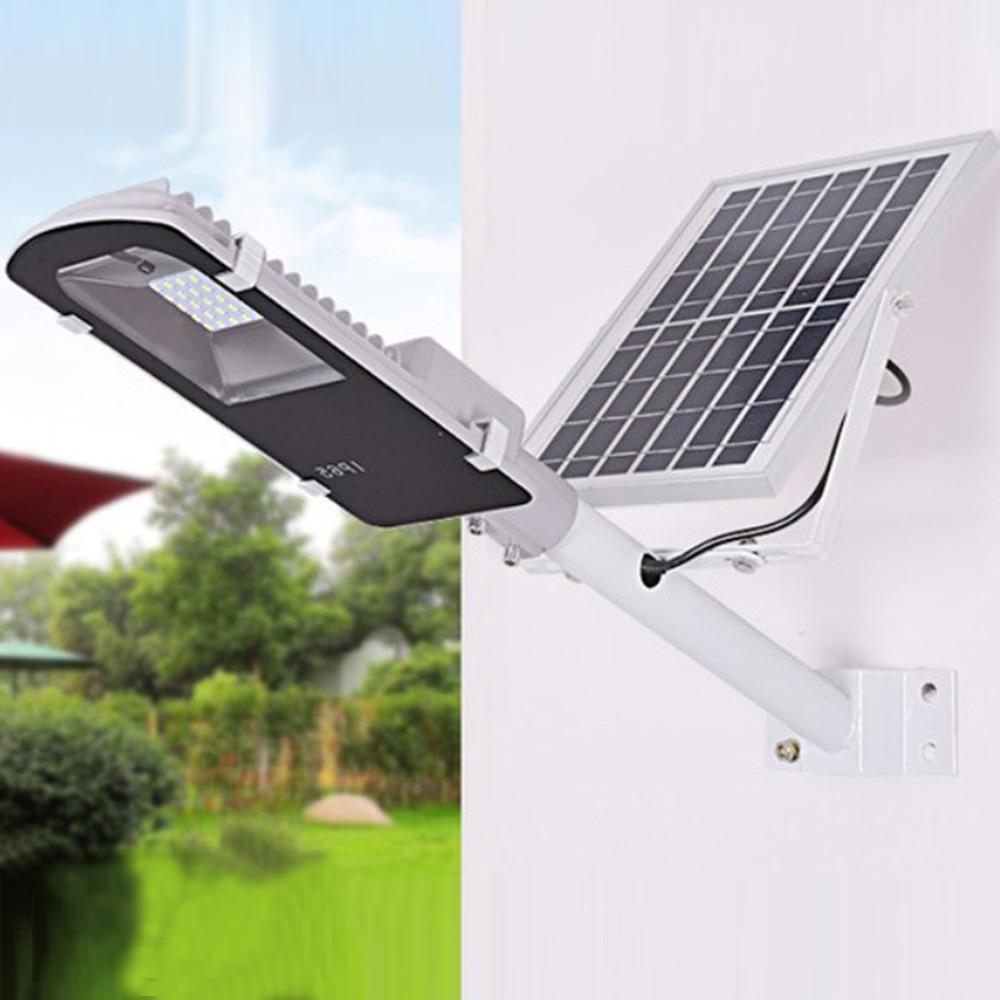 Us 121 1 10w 20w 30w 50w Solar Led Street Light Panel Lamp Garden Road Park In Lights From