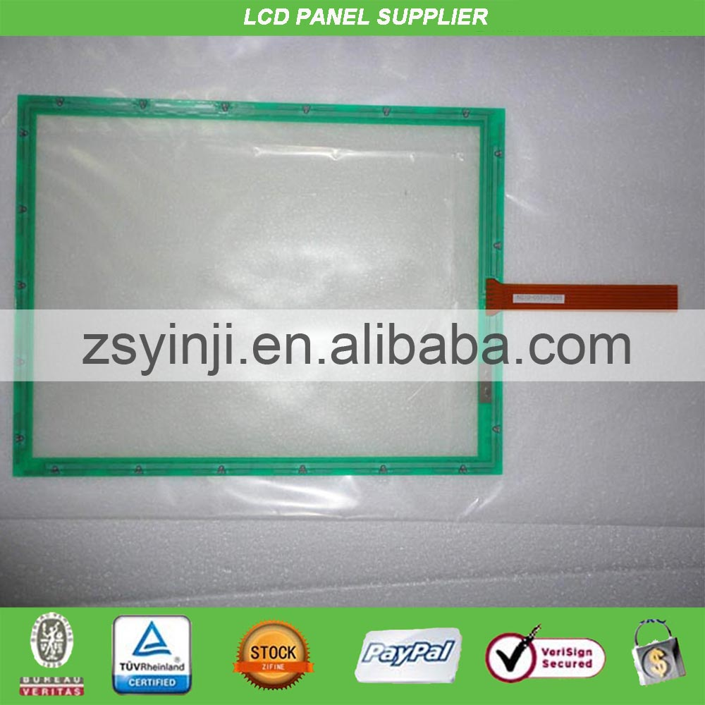 A02B-0307-B621 new touch glass A02B-0307-B621 new touch glass