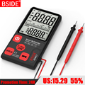 Ultra-Portable Digital Multimeter BSIDE ADMS7 Large 3.5