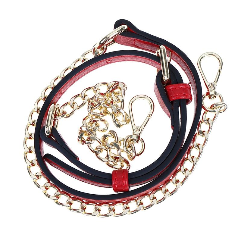 Chain /& Purse Leather Shoulder Crossbody Handle Handbag Bag Strap Replacement