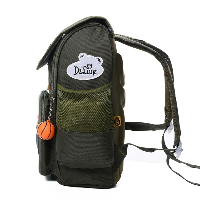 animados mochilas escolares para crianças Marca : Delune