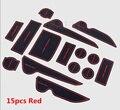 case for Toyota Land Cruiser FJ V8 200 2008-2015 FJ200 LC200 car interior accessories car mat Free Shipping 3 color