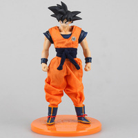 21cm Dimension Of DragonBall DOD Son GokouAction Figure Collectible Model Toy Dragon Ball Z Figurines