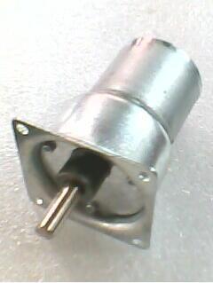 FGB3330 DC motor speed reduction motor electric toy model terminal machine display rack electric cradle motor