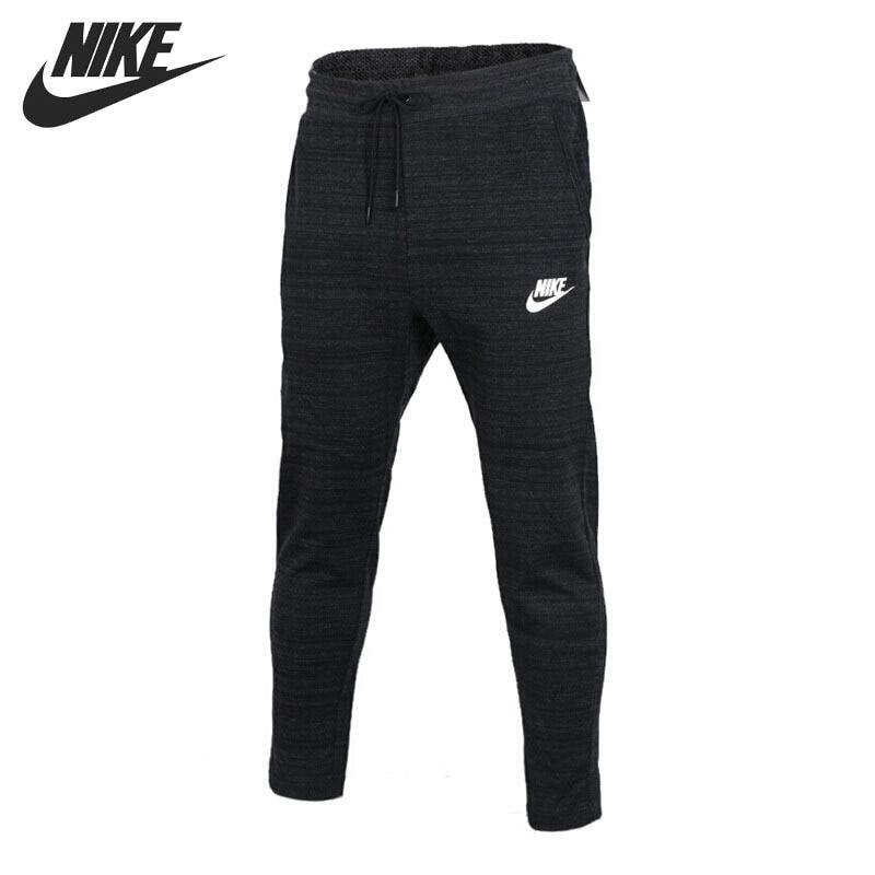 Original New Arrival 2018 NIKE Advance 15 Pants Men's Pants Sportswear цена
