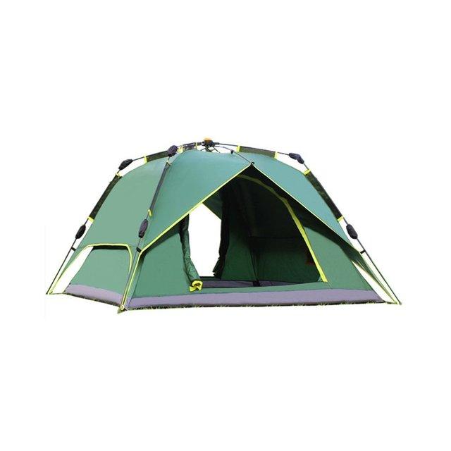 Desert Camel CSR02 Three-use Automatic Tent Portable Outdoor C&ing Tent Wind Proof Rain Proof  sc 1 st  AliExpress.com & Desert Camel CSR02 Three use Automatic Tent Portable Outdoor ...