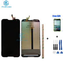 For Original Blackview BV5000 LCD Display+Touch Screen Panel Digital replacement parts  For Blackview BV5000+tool+adhesive