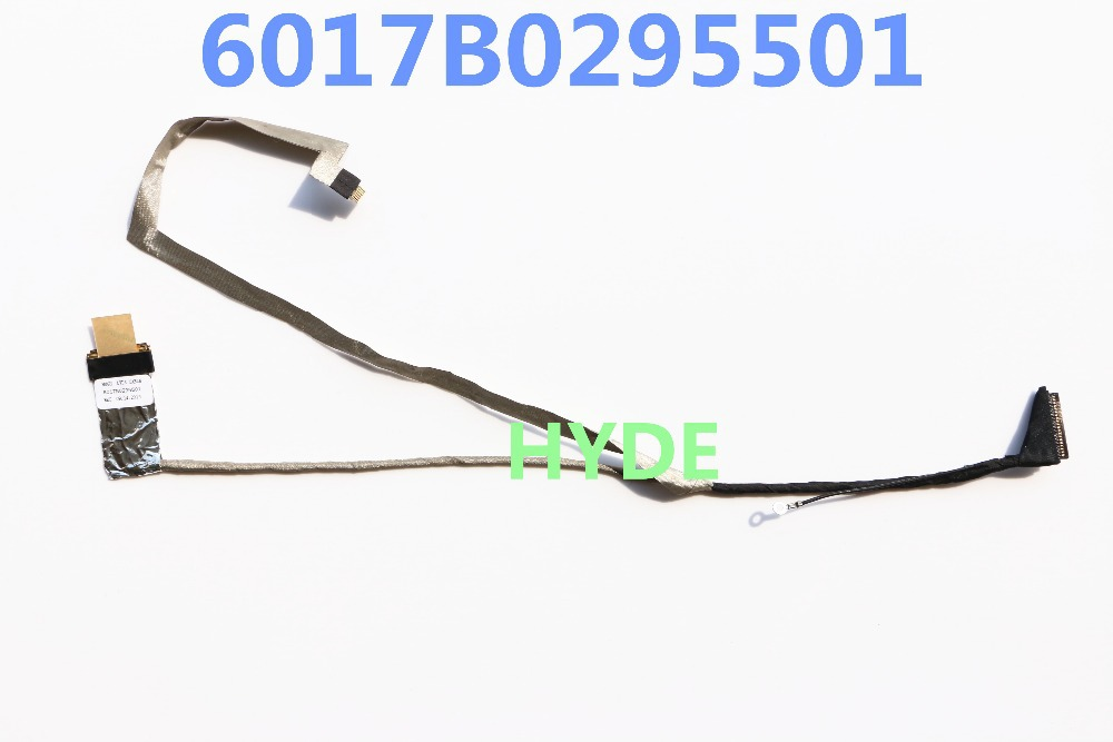 NEW 6017B0295501 LVDS CABLE FOR HP G6 LCD LVDS CABLE