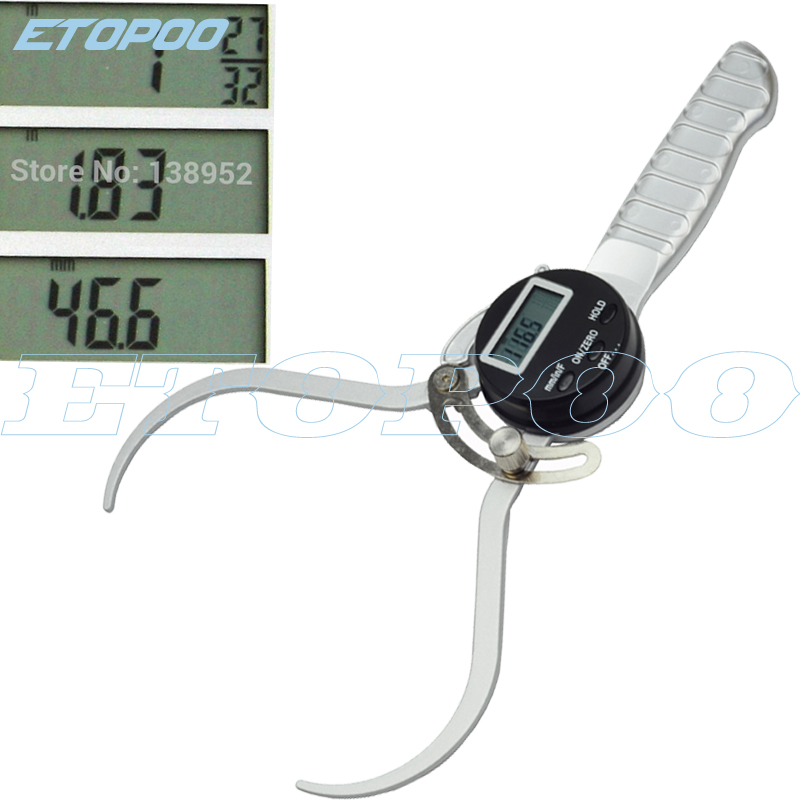 6 U0026quot  Fraction Digital External Outside Caliper Od For Woodworking 0 150mm Outside Od Digital