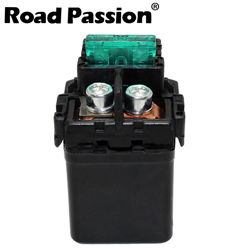 Road Passion Motorcycle Starter Solenoid Relay Ignition