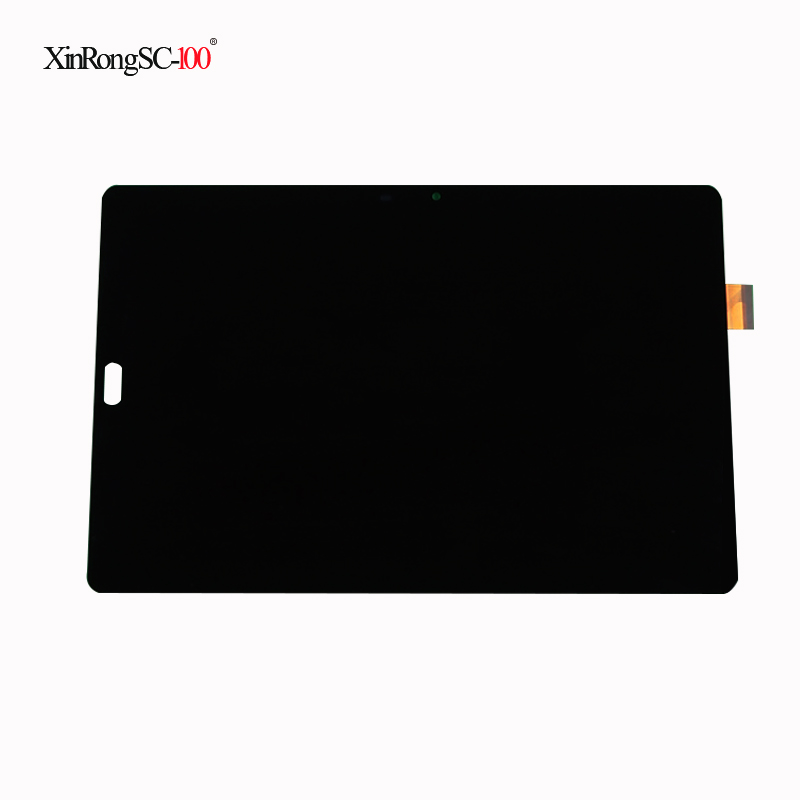 купить New lcd display with Touch panel for 10.1 inch Onda V10 PRO CW100 Tablet touch screen lcd display Sensor Free Shipping по цене 6017.78 рублей