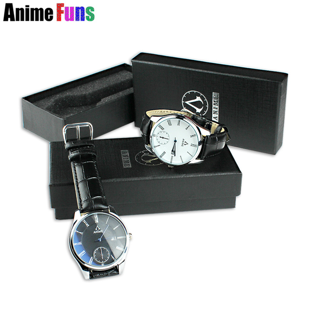 Anime Game Assassin's Watch for women man Assassin logo Wrist Watch Fashion Luxury Casual Charm Jewelry Birthday Gift for fans
