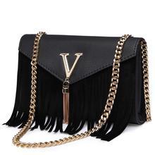 a9f26451c65e8 Europäischen Und Amerikanischen Stil Handtaschen Frauen Berühmte marke Mode  Frauen Messenger Taschen Designer Hohe Qualität Damen