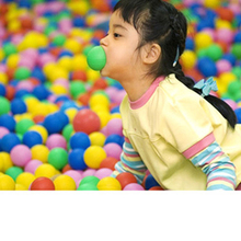 20 pcs 6cm Water Balloons small pool summer games toys for children magic party outdoor beach kids