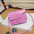 Jasmine Traveling Women Girl Shoulder Bag Faux Leather Satchel Crossbody Tote Handbag Sep23