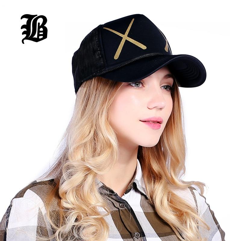 [FLB] 12 Stijlen 2018 Unisex Acryl 5 panelen Verstelbare Baseball Cap - Kledingaccessoires - Foto 4